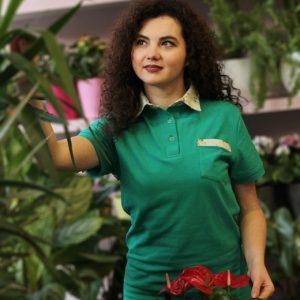 Majice Queen of Garden